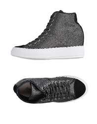Mng Sneakers Silver