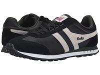 Gola Boston Black Ecru Green Men's Shoes