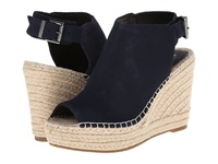 Kenneth Cole Olivia Navy Women's Wedge Shoes