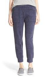 Women's Soft Joie 'Mildra' Crop Cotton Sweatpants