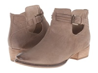 Seychelles Tourmaline Taupe Leather Women's Pull On Boots