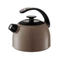 Wesco Water Kettle Warm Grey