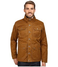 Kuhl Insulated Kollusion Teak Men's Coat Brown