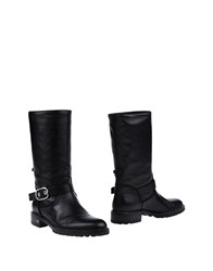 Christian Dior Boots Black