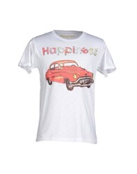 Happiness Topwear T Shirts Men