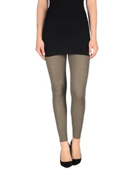 Ottod'ame Leggings Military Green
