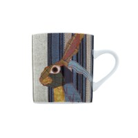 Magpie Beasties Mug Mr Hare