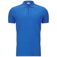 J. Lindeberg J.Lindeberg Men's Rubi Slim Fit Polo Shirt Blue