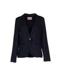 Darling Blazers Dark Blue