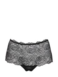 Wolford Stretch Lace High Waist Briefs