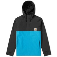 Carhartt Nimbus Two Tone Pullover Jacket Blue