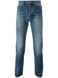 Paul Smith Slim Fit Jeans Blue