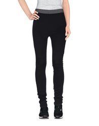 Cappellini Trousers Casual Trousers Women Black