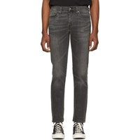 Levi's Levis Grey 511 Slim Fit Jeans