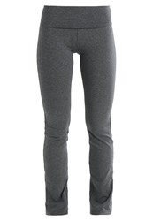Dimensione Danza Tracksuit Bottoms Dark Melange Mottled Dark Grey