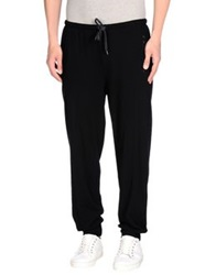 Kolor Casual Pants Black