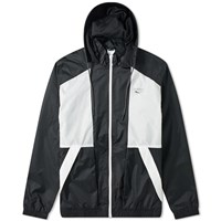 Reebok Vector Windbreaker Black