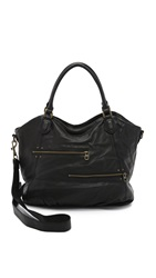 Liebeskind Paulette Hobo Bag Black