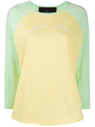 Marc Jacobs What The Jumper 60