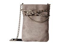 Leather Rock Cp79 Rouch Charcoal Vermo Black Handbags Brown