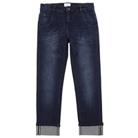 Numph Elin Jeans Dark Blue Denim