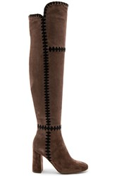 Sigerson Morrison Steele Boot Taupe