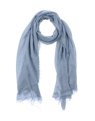 Timberland Accessories Stoles Women Slate Blue