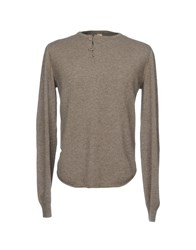 Coast Weber And Ahaus Knitwear Jumpers Khaki