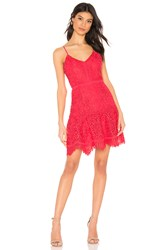 Bb Dakota Rsvp By Party Has Arrived Dress Red