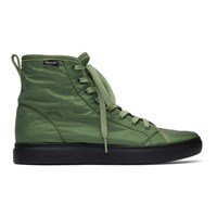 Paul Smith Ps By Green Dreyfuss High Top Sneakers