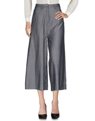 Aviu Casual Pants Grey