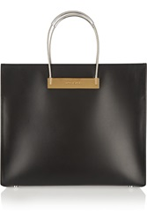 Balenciaga Cable Leather Tote