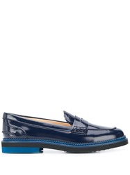 Tod's Classic Penny Loafers 60
