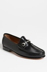 Men's Allen Edmonds 'Verona Ii' Bit Loafer Black