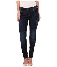 Kut From The Kloth Diana Skinny Jeans In Dependability Dependability Women's Jeans Black