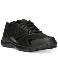 Dr. Scholl's Inhale Sneakers With Memory Foam Women's Shoes Black
