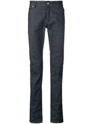 Acne Studios North Slim Fit Jeans Blue