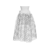Jupe By Jackie Skirt White