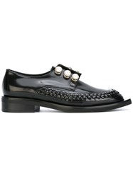 Coliac Rugby Formal Shoes Black