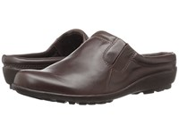 Walking Cradles Hamlet Brown Softee Women's Shoes