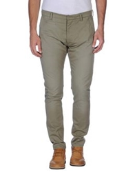Messagerie Casual Pants Beige