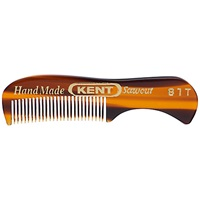 Kent Moustache And Beard Comb 81T