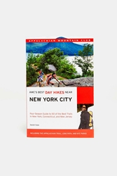 Urban Outfitters Amc's Best Day Hikes Near Nyc Four Season Guide To 50 Of The Best Trails In New York Connecticut And New Jersey By Daniel Case Assorted