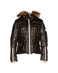 Montecore Coats And Jackets Down Jackets Women