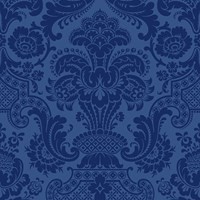 Cole And Son Mariinsky Damask Collection Petrouchka Wallpaper 108 3011