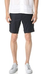 Theory Ditmas Cargo Shorts Eclipse
