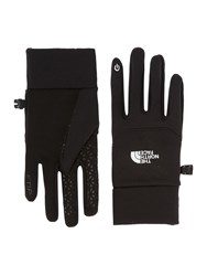The North Face Etip Gloves Black