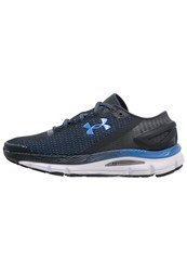 Under Armour Speedform Gemini 2.1 Cushioned Running Shoes Gray Grey