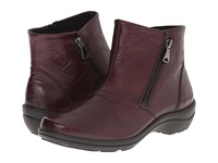 Romika Cassie 05 Burgundy Tropic Women's Dress Boots Brown