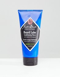 Jack Black Beard Lube Conditioning Shave Clear